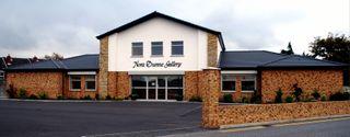 Nora Dunne Gallery front